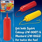 Squirt Catsup