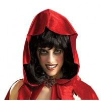Lil Dead Riding Hood Wig Item# 51232 (R)