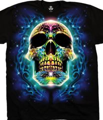 Sugar Skull (LB) 3X