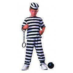 Prisoner Boy Item# 881917