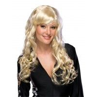 Blonde Movie Starlet Wig Item# 51207