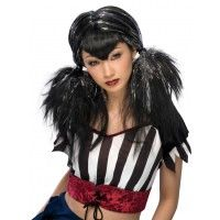 Dark Angel Wig Item# 51836 (R)