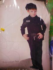 Policeman set Sm