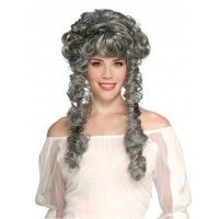 Ghost Bride Wig Item# 51448 (R)