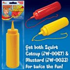 Squirt Mustard