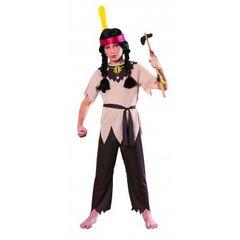 Native American Warrior Item# 881928