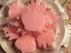 Princess Crown Shaped Soap