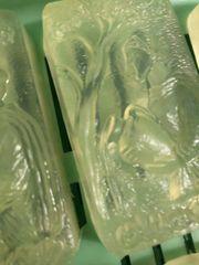Moroccan Mint & Aloe Soap