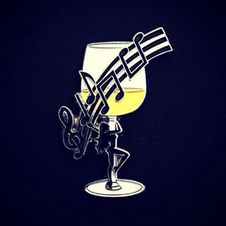 Women Wine & Song Hatpin