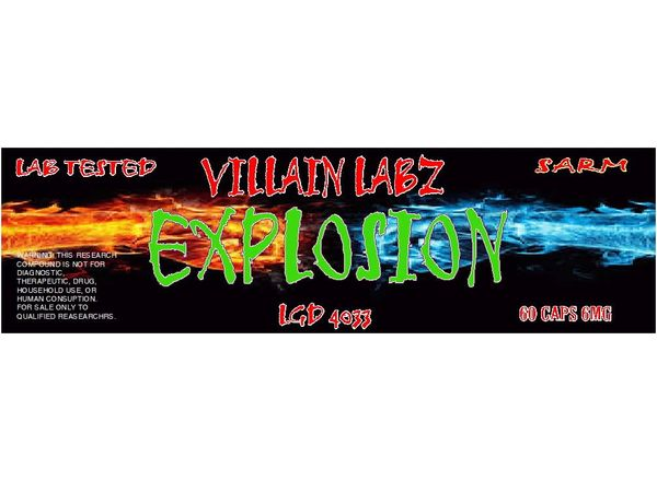 Villain Labz | Villain Labz