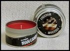 """THE """"ORIGINAL"""" MAN CANDLE-FREEDOM"""