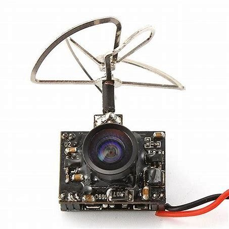 eachine tx03 fpv camera and video transmitter