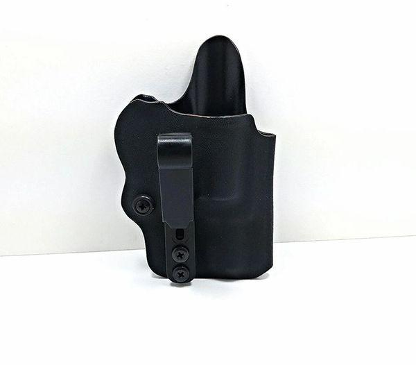 The Inside Revolver (IWB)