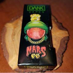 Dank Vapes Mars Og 1 g