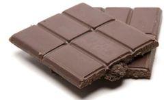 Dark Chocolate 400mg Candy Bars