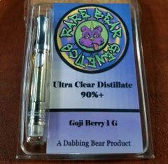 Rare Bear Goki Bear Ultra Clear 1 g