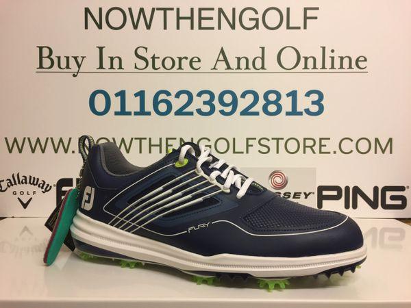 2be58e74fc0 FootJoy Fury Golf Shoes