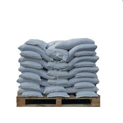 Filled Poly Gravel Bags - #3 Rock, Pallet
