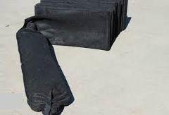 Silt Sock - Ultra Fabric