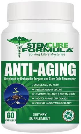 Buy 5 Anti-Aging Get 5 Free