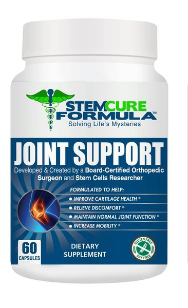 Buy 2 Joint Support Get 2 Free
