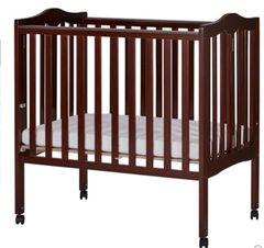 Rollaway Crib