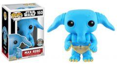 Funko POP! Specialty Series Star Wars MAX REBO #160