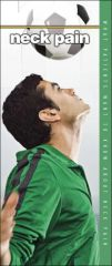 Neck Pain Brochure (1 x FREE* SAMPLE)