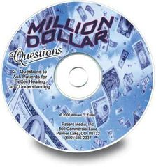 Million Dollar Questions CD