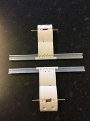 EG55 Locking straps