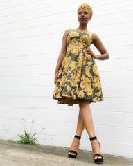 Diana Dress (PRE-ORDER)