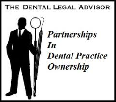 Dental Practice Partnerships