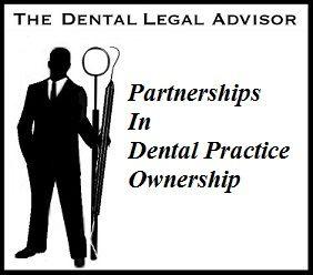 Dental Practice Partnerships