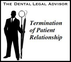 Termination of a Patient Relationship