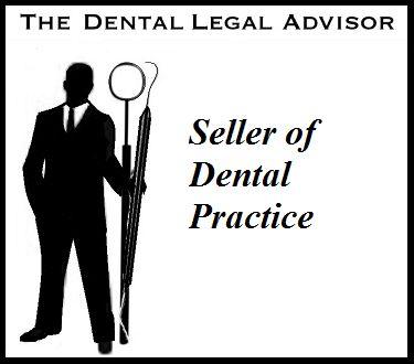 Seller of a Dental Practice