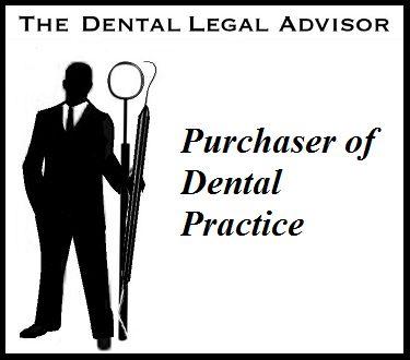 Buyer of a Dental Practice