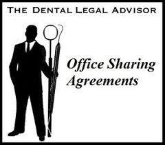 Office Sharing Agreements