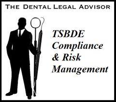 TSBDE Compliance & Risk Management Package
