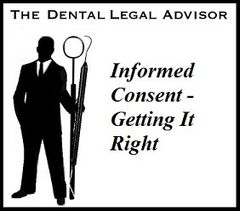 Dental Informed Consent Support Package