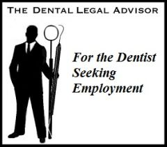 Dentist Seeking Employment