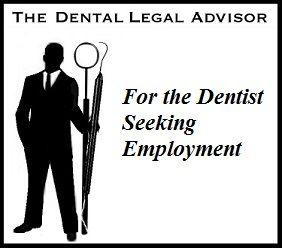 Dentist Seeking Employment