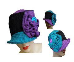 Babbitt Brim Hats