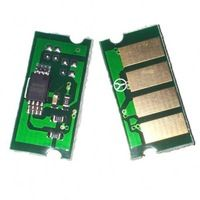 Dubaria Toner Reset Chip For Ricoh SP 210 Toner Cartridge - Pack of 5