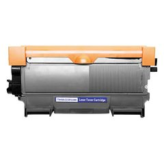 Dubaria 2280 Toner Cartridge For Brother TN-2280 Toner Cartridge For Use In 2130, 2132, 2220, 2230, 2240, 2240L, 2240D, 2242D, 2250DN, 2270DW, 2280DW, 7055, 7060, 7060D, 7060N, 7060DN, 7065DN, 7070DW, 7240, 7360, 7360N, 7460DN, 7860DW
