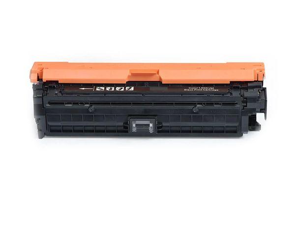 Dubaria 307A Compatible For HP 307A Cyan Toner Cartridge / HP CE741A Cyan Toner Cartridge For HP Colour LaserJet CP5221, CP5223, CP5225