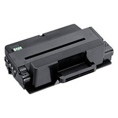 Dubaria MLT-D205L Toner Cartridge Compatible For Samsung MLT-D205L Black Toner Cartridge For Use In Samsung ML-3310/ 3310DN/ 3710D/ 3710ND/ SCX4833/ 5637/ 5737 Printers .