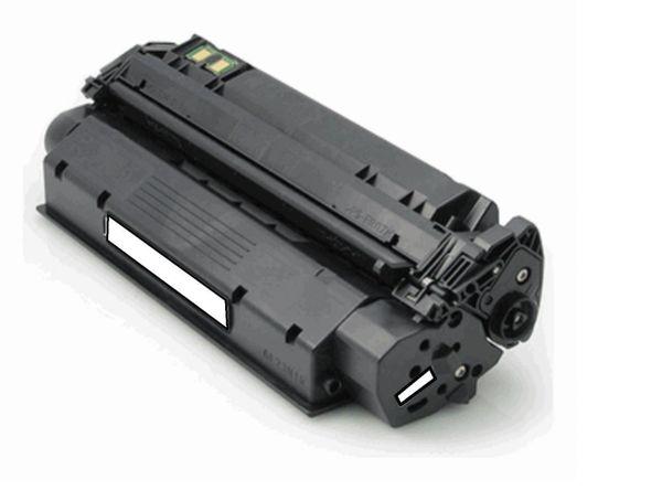 Dubaria 10A Compatible For HP 10A / Q2610A Toner Cartridge For LaserJet 2300, 2300d, 2300dn, 2300dtn, 2300l, 2300n Printers