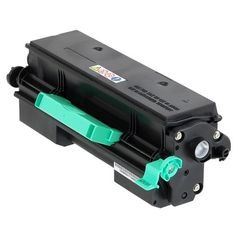 Dubaria SP 3600 Toner Cartridge Compatible For Ricoh SP 3600 Black Toner Cartridge