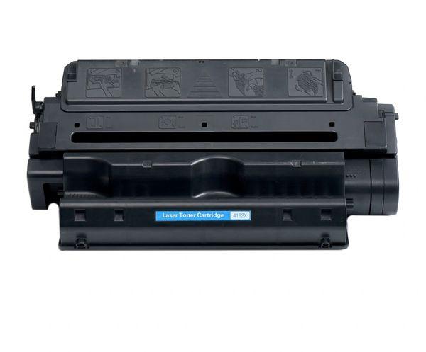 Dubaria 82X Black Toner Cartridge Compatible For HP 82 X / C4182X Toner Cartridge