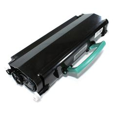 Dubaria X264H11G Black Toner Cartridge Compatible For Lexmark For Use In X363, X363dn, X364, X364dn, X364dw, X264 Printer